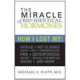The miracle of bio-identical hormones