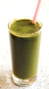 grønn juice
