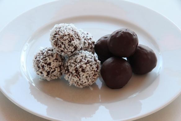 sjokoladetrøffel